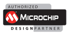 Micro passion specialises in designing with Microchip products. Visit the Microchip Technology web site for more information by clicking here